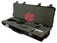 New Pelican 1720 Gun Case, Click here for larger picture