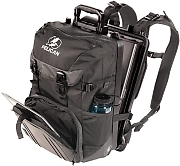 S100 Sport Elite Laptop Backpack Open