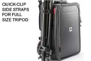 S115 Sport Elite Laptop / Camera Pro Pack